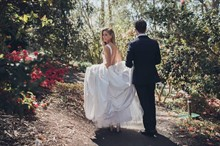 Betrothed | Custom-made Wedding Gowns