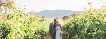 Real Wedding: Magic Happens In Mudgee