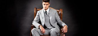 Gerry's Suit Hire & Sales