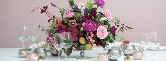 Styled Shoot: Pretty In Pink