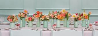 Styled Shoot: Sensational Spring