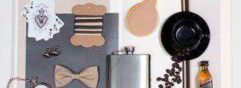 Styled Shoot: The Perfect Pair Buck's Night