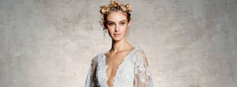 Marchesa Bridal Spring 2019 Collection