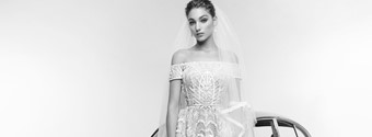 Zuhair Murad Bridal Spring 2019 Collection