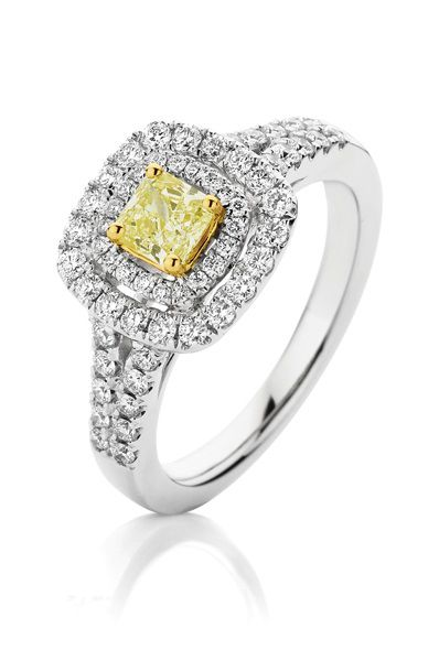 Ring by Showcase Jewellers
