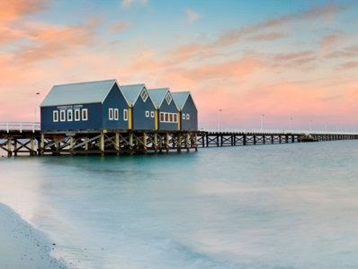 Abbey Beach Resort, Busselton, WA