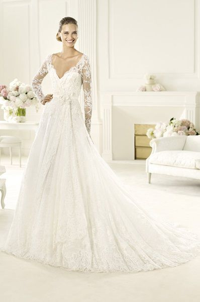 Elie by Elie Saab for Pronovias