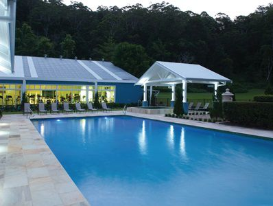 Eden Heath Retreat, Currumbin Valley, GLD