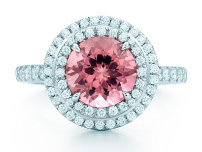Ring by Tiffany & Co.