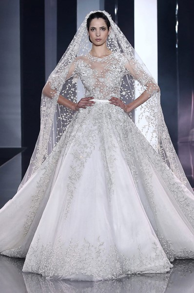 Gown by Ralph & Russo