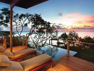 The Pavilion, Lizard Island, QLD