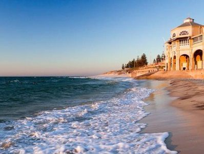 Cottesloe Beach, WA