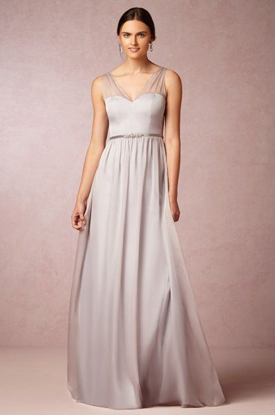 Dress by BHLDN