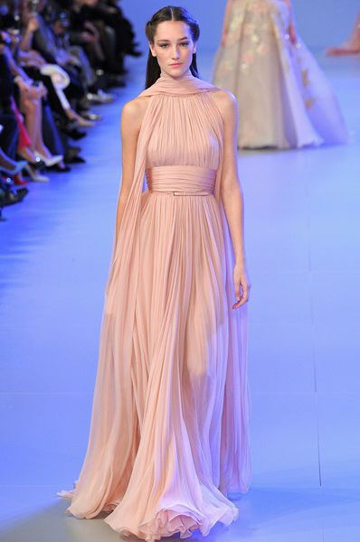 Dress by Elie Saab