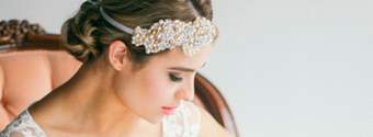 Statement Headpieces