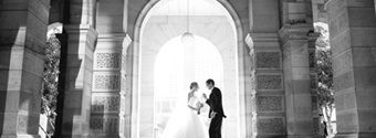 Bride & Groom Photography