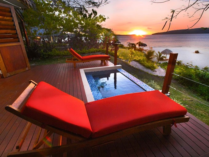 The Havannah Vanuatu | Honeymoon