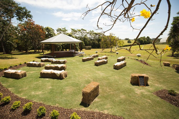 Summerland House Farm | Ceremony