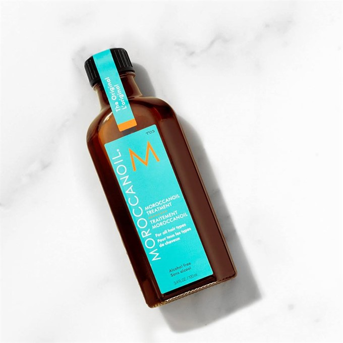 Wedding Hair Goals Made Easy With Moroccanoil | Hair | Moroccanoil Treatment