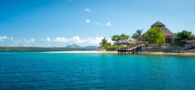 The Havannah Vanuatu | Beach Destination