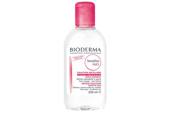 The Bride's Diary | Pre-Wedding Beauty Rituals With Bioderma | Sensibio H20 Micellaire Solution