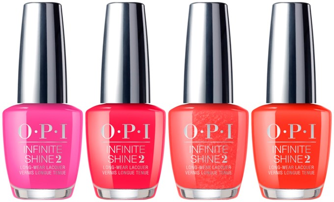 Lisbon Collection By OPI For Spring 2018
