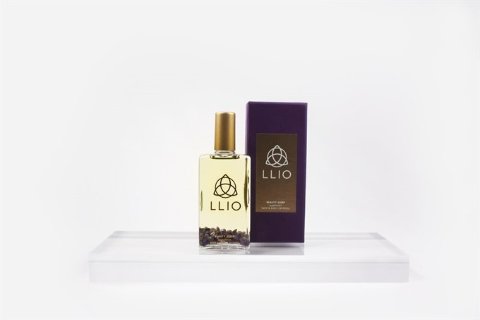 LLIO BEAUTY SLEEP Bath & Body oil