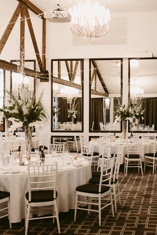 Château Élan Hunter Valley | Wedding Reception Venue
