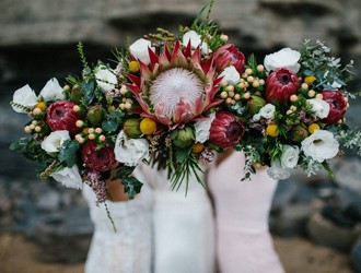 Bespoke Floral Styling By Kindred Floral