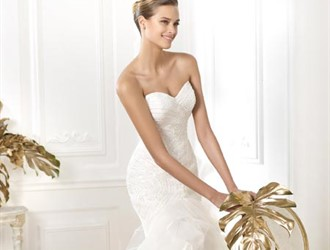Find Your Dream Wedding Gown At Sposabella Bridal