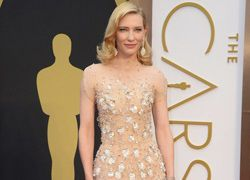 Our Top 5 Looks From The Oscar's