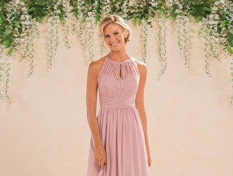 Glamour Room… Redefining Bridesmaid