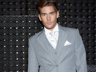 Look Sharp & Elegant With Roger David