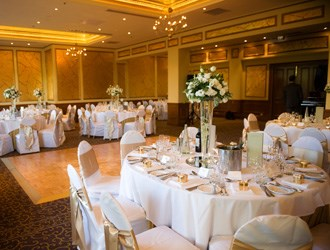 The Playford: Weddings With Luxury & Elegance