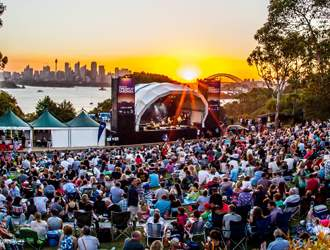 Save The Date - Twilight at Taronga