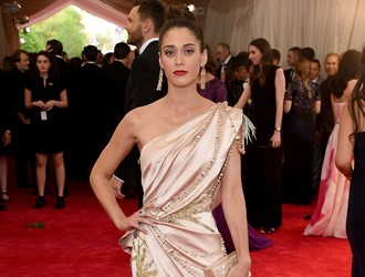 Best Red Carpet Dresses From The Met Gala 2015