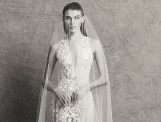 Emerging Trends: Bohemian Wedding Gowns