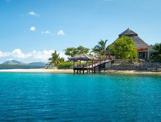 Your Honeymoon Paradise: The Havannah Vanuatu