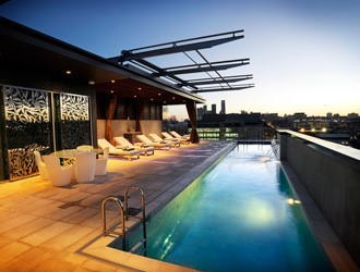 Emporium Hotel Shines At 2014 Queensland Tourism Awards