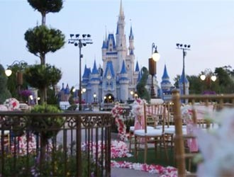 Happily Ever After Is Real… You Can Now Get Married At Disney's Magic Kingdom Castle