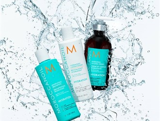 Wedding Hair Goals Made Easy With Moroccanoil