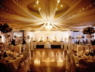 Glamorous Weddings at Festival Functions Centre