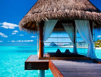 Year Round Warm Honeymoon Destinations