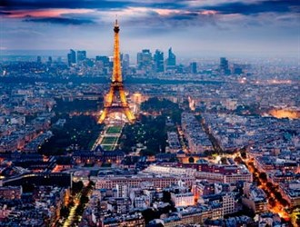 Paris: The City of Love