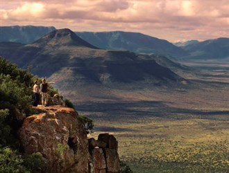 Samara: South Africa's Perfect Honeymoon Spot