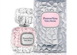 A New Fragrance For Brides: Forever Vera