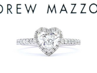 Valentine's Day With Andrew Mazzone Design Jeweller