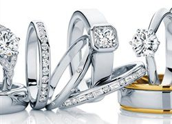 Choosing Your Wedding Band