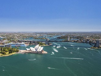Celebrate Your Wedding Anniversary In Sydney!