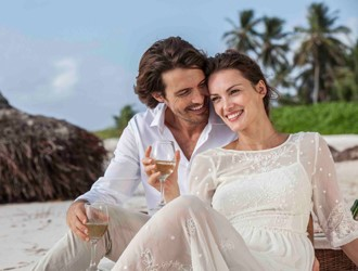 Club Med Launches Destination Weddings